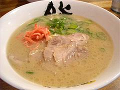 おいしいラーメン280円@博多ラーメン膳小笹店