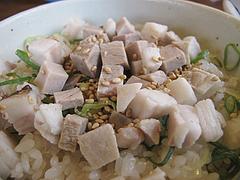 15ランチ:焼豚丼@博多六分儀ラーメン・西片江店