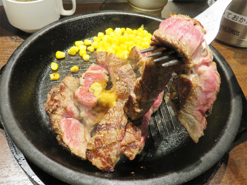 15肉リフト