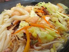 料理:どんめんの具@峰松本家・博多デイトス・博多駅