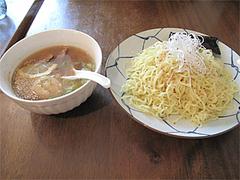 料理:あすかのつけらーめん780円@麺菜酒家・支那そば・あすか・大橋