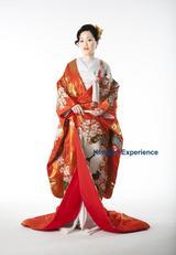 Sakura Crane front s