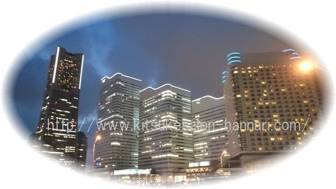 横浜ワールドポーターA