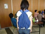 戸田市風呂敷講座4