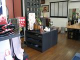 戸田市着物・和装の三京店内
