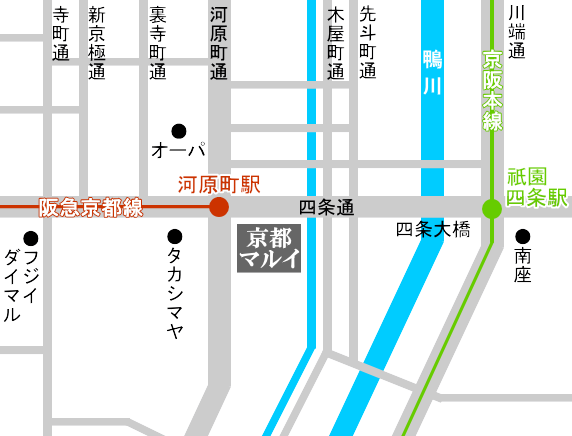マルイ地図(ロゴなし)