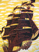 帆船名古屋帯