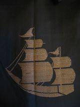 帆船コート1