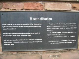 Reconciliationの説明