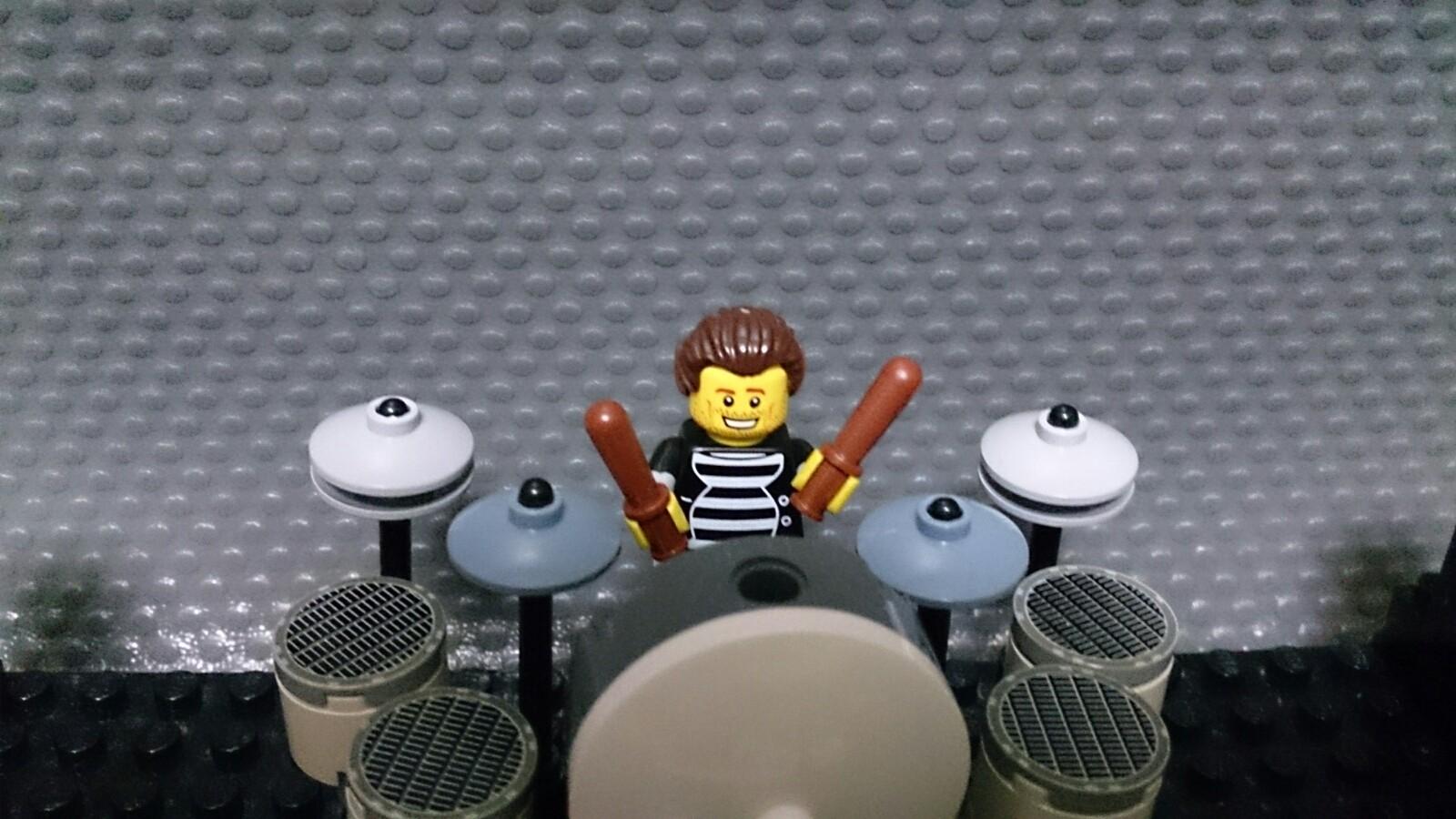 レゴ 10 Feet はるちゃんの レゴ Lego らんど