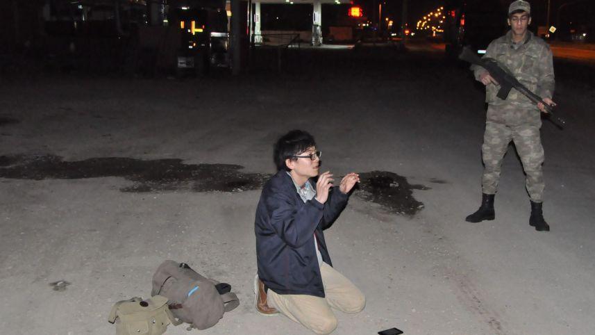 【韓国人】 安田純平「俺は日本政府に助けられたわけじゃない 安倍は調子に乗って自分の手柄にするな YouTube動画>4本 ->画像>91枚