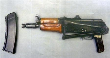 自動小銃2
