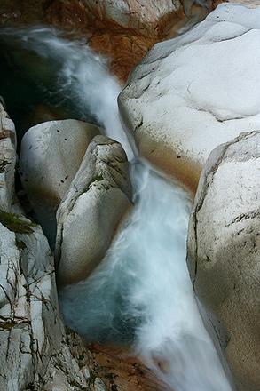 滝川渓谷2