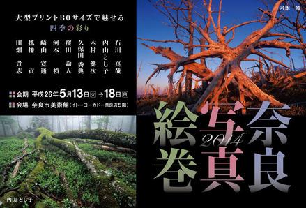 2014奈良写真絵巻1