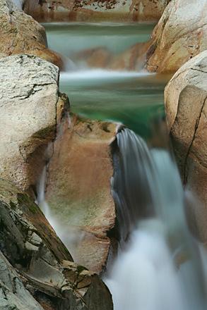 滝川渓谷1