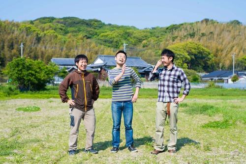 201305三粒の種メンバー写真