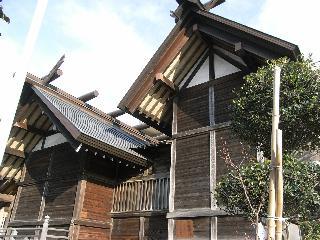 二宮尊徳神社2