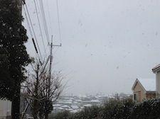 2012:01:20初雪