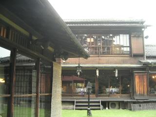 羽沢ガーデン