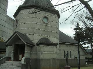 蕗谷記念館