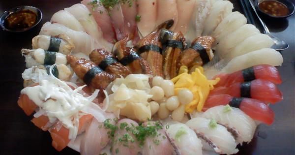 寿司タイトル