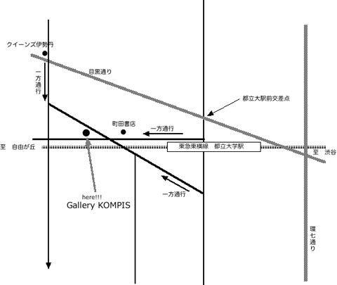 map kompis