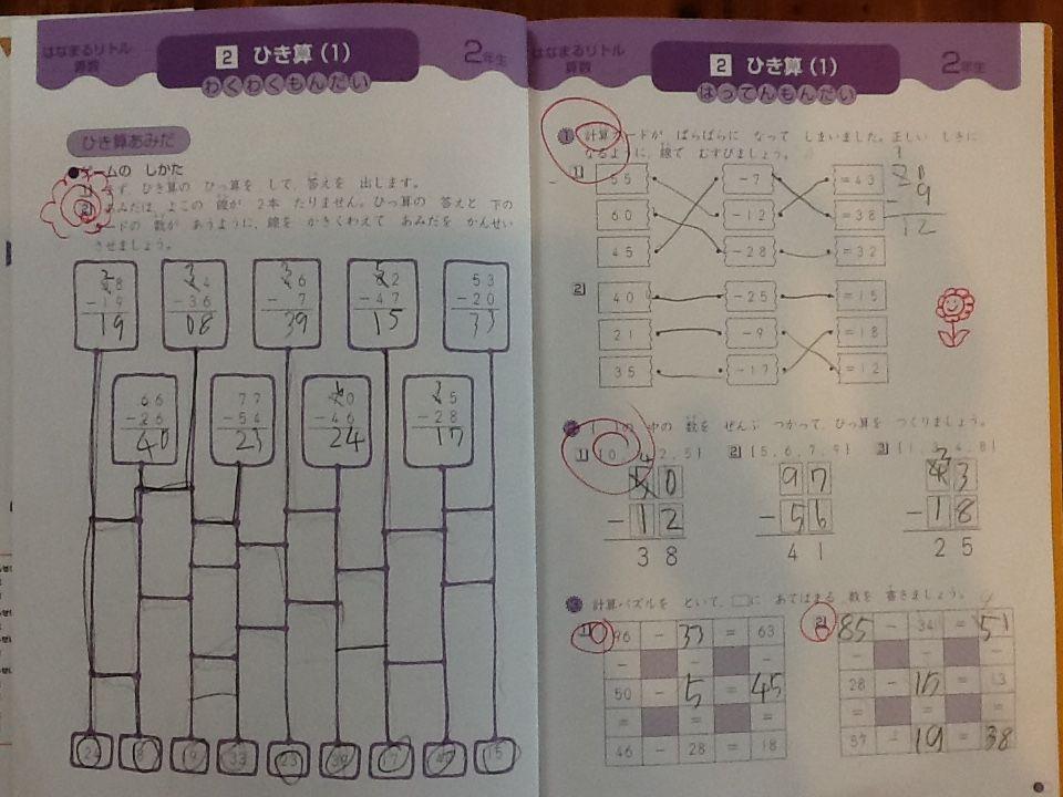 小学生 国語 文章問題(読解) 無料 ...