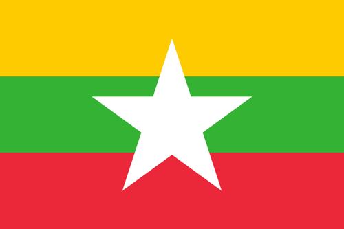 20111209_ミャンマー_新国旗