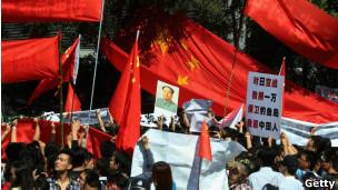 20120916_写真_中国_反日デモ_三面記事_1