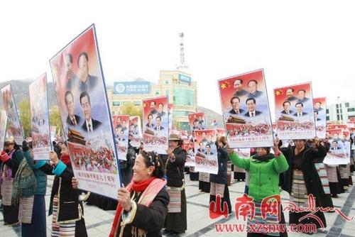 20120125_写真_チベット_領袖像_2