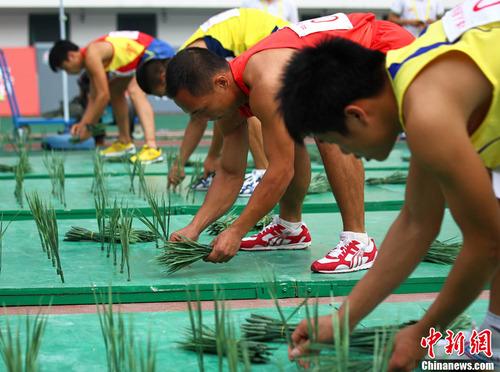 20120920_写真_中国_農民運動会_2