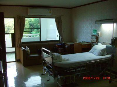 20111127_タイ_病院_医療