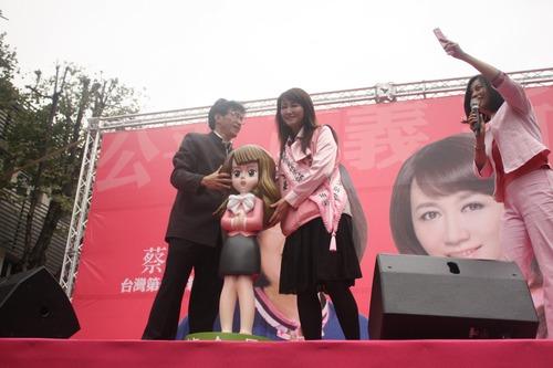 20111128_簡余晏_台湾_萌え_選挙_3
