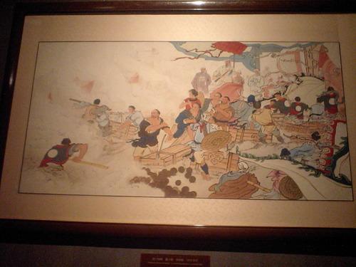 20120227_写真_中国_中国国家博物館_04