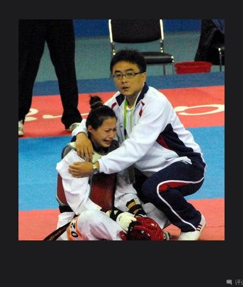美人すぎる】台湾代表、勝利目前...