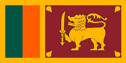 20111129_スリランカ_国旗