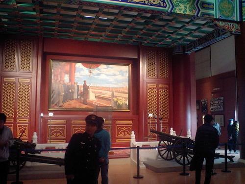 20120227_写真_中国_中国国家博物館_22