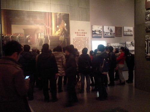 20120227_写真_中国_中国国家博物館_01