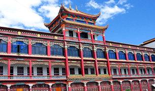 20111025_チベット_カンゼ僧院