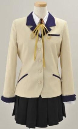 20111228_Angel Beats!_制服