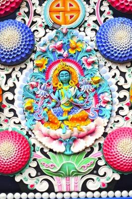 20120107_写真_インド_ダライ・ラマ_カーラチャクラ_12
