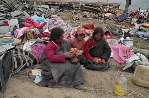 20111126_チベット_ジェクンド_被災地_地震_2