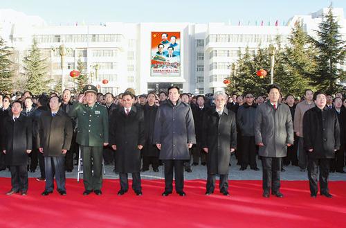 20120125_写真_チベット_領袖像_1