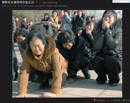20111219_北朝鮮_金正日_死去_2