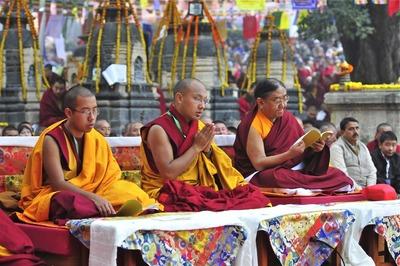 20120107_写真_インド_ダライ・ラマ_カーラチャクラ_08
