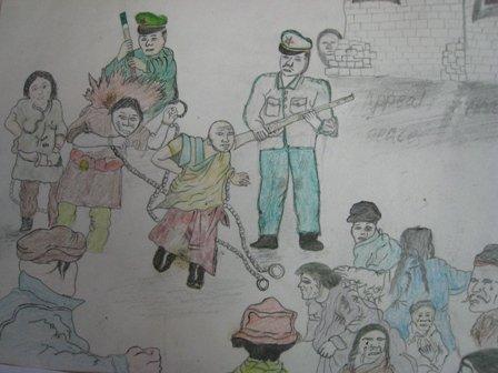 20111209_チベット_弾圧_中国