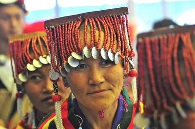 20120108_写真_インド_ダライ・ラマ_カーラチャクラ_10