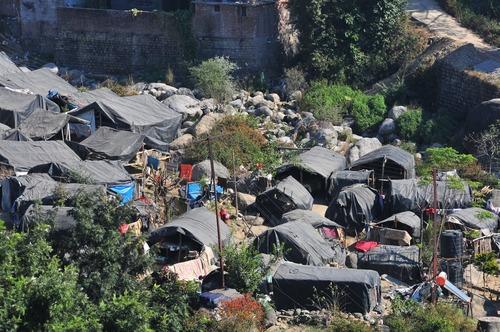 20111121_インド_ダラムサラ_スラム_チベット_1