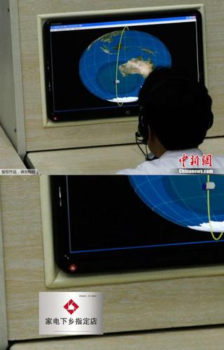 20120412_写真_北朝鮮_中国_ミサイル