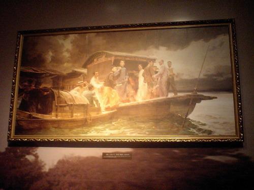 20120227_写真_中国_中国国家博物館_09